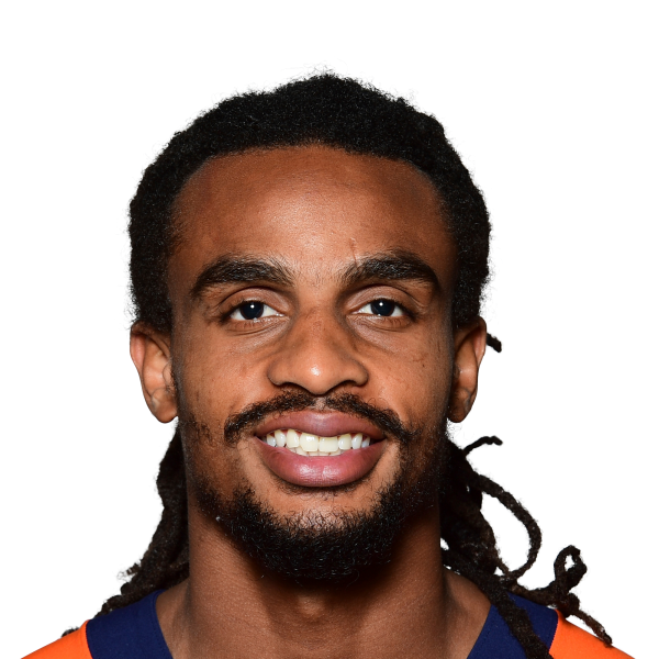 Tyrie Cleveland